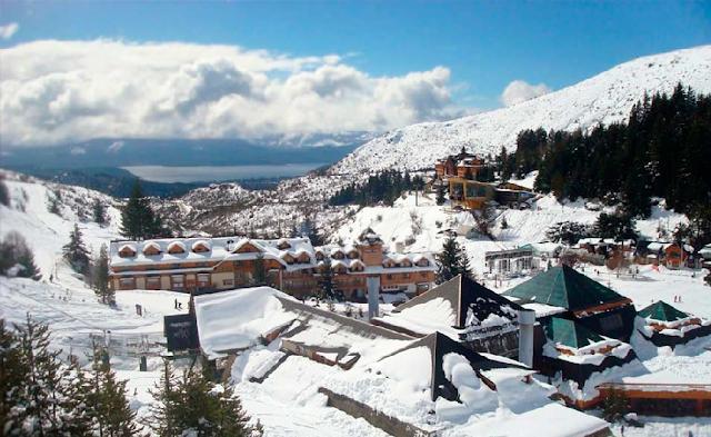 Seguro viagem x Seguro do carro em Bariloche