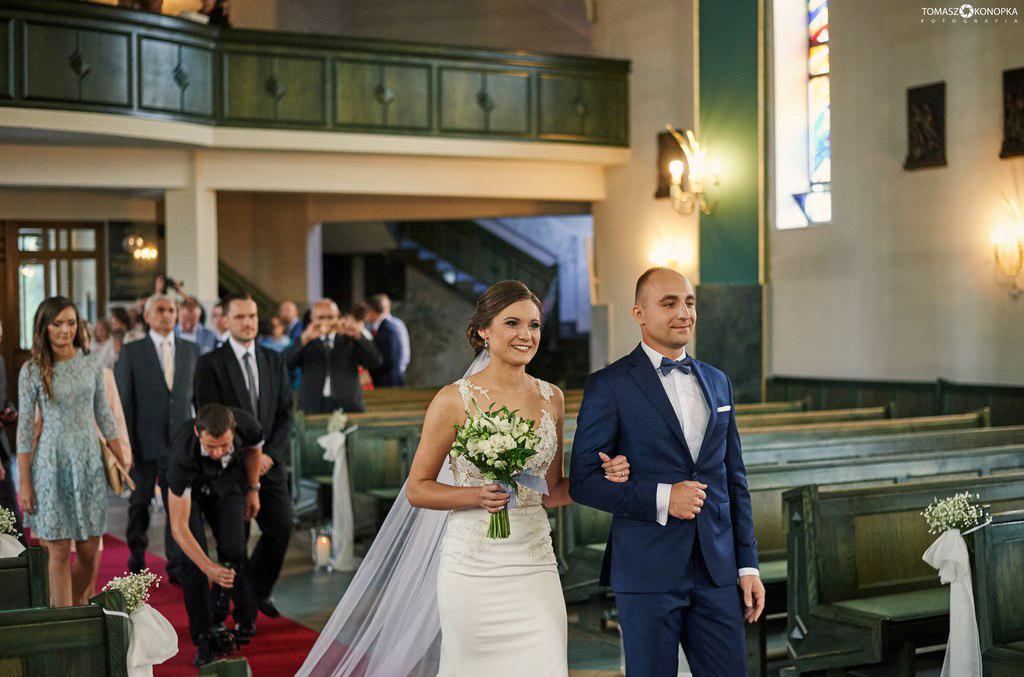 Wodzisław Śląski Tomasz Konopka Fotografia Ślubna