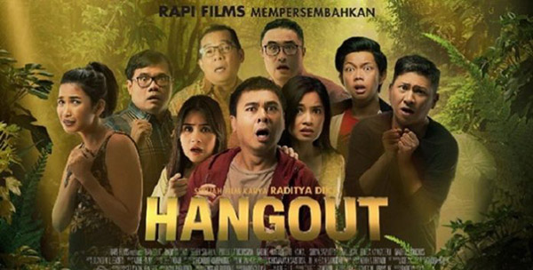 Download Film hangout