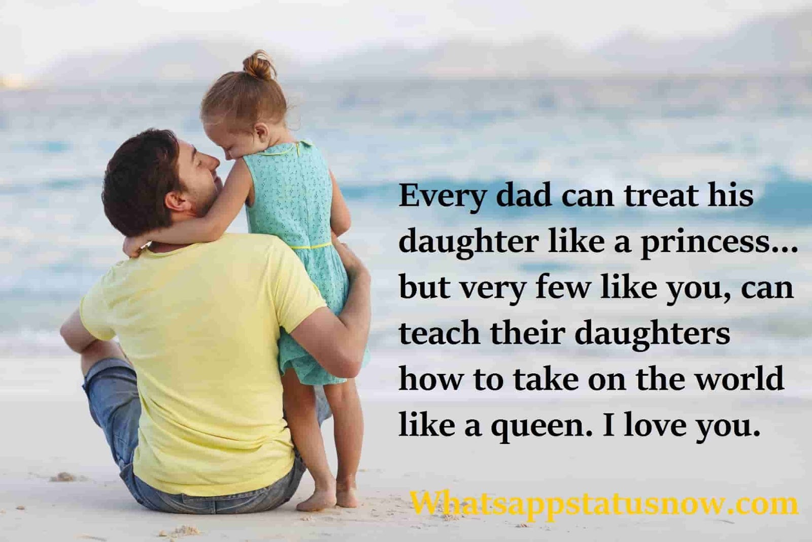 Status For Dad Fathers Day Images Whatsapp Status Apk