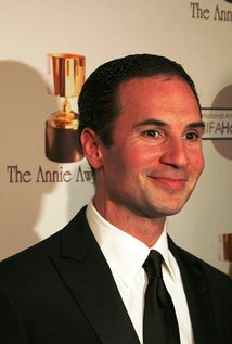 Jonathan Aibel. Director of Kung Fu Panda 2