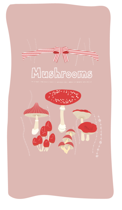 Mushrooms!