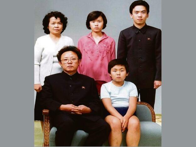 Kim Jong-nam