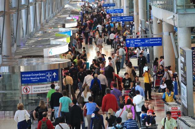 Ngoài Việt Nam ra thì Thái Lan là một điểm du lịch hấp dẫn không thể nào bỏ qua
