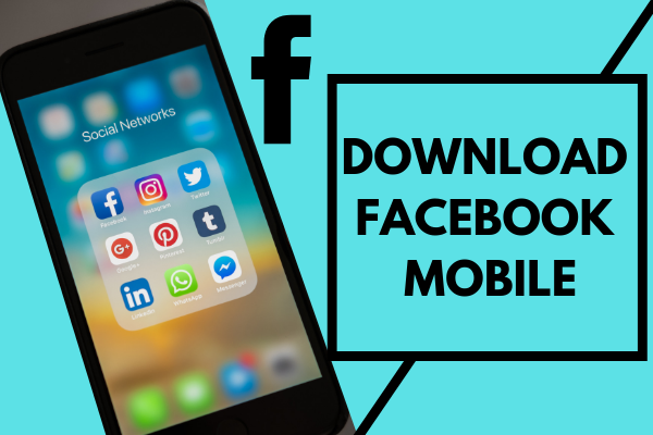 Facebook Login App Download