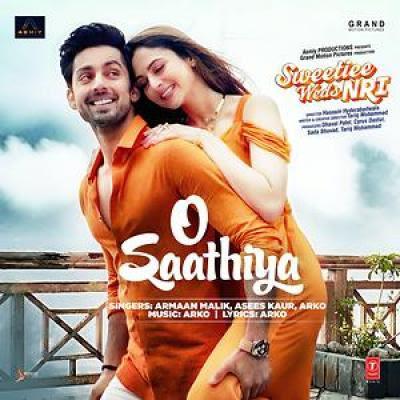 O Saathiya - Sweetiee Weds NRI (2017)