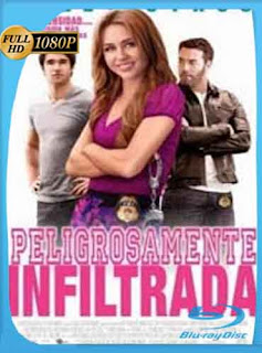 Peligrosamente Infiltrada 2012 HD [1080p] Latino [Mega] dizonHD