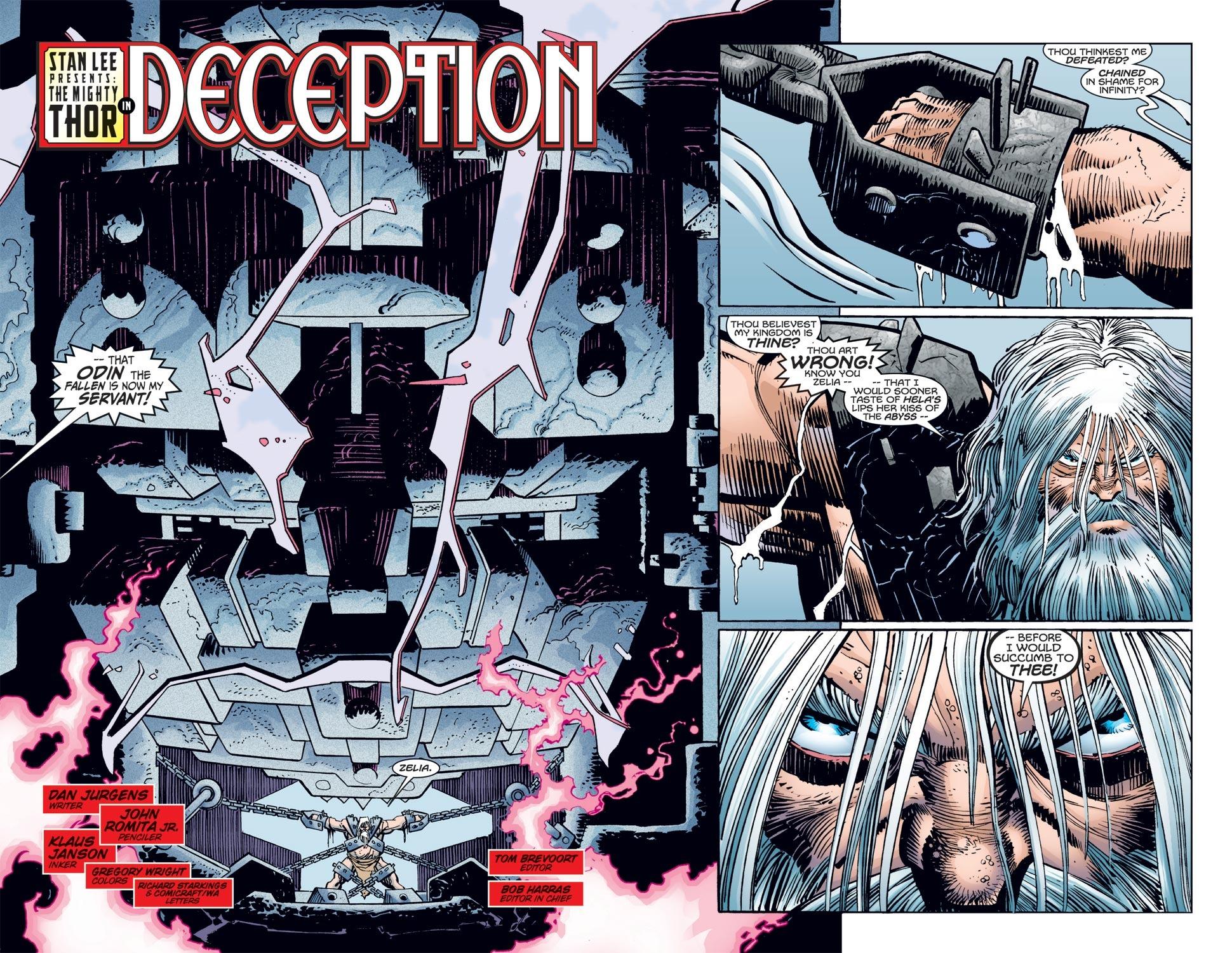 Thor (1998) Issue #7 #8 - English 3