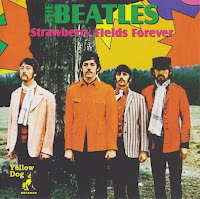 Strawberry Fields Forever (The Beatles)