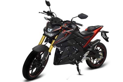 Spesifikasi Harga Motor Yamaha Xabre 150 Terbaru