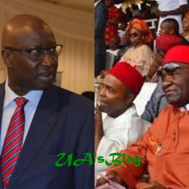 SGF To Igbo: Endorse Buhari Now, Get Presidency In 2023