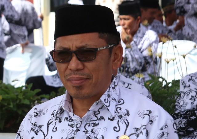 Plt. Bupati Aceh Tengah: HUT Korpri jadi Momentum Tingkatkan Pelayanan Publik