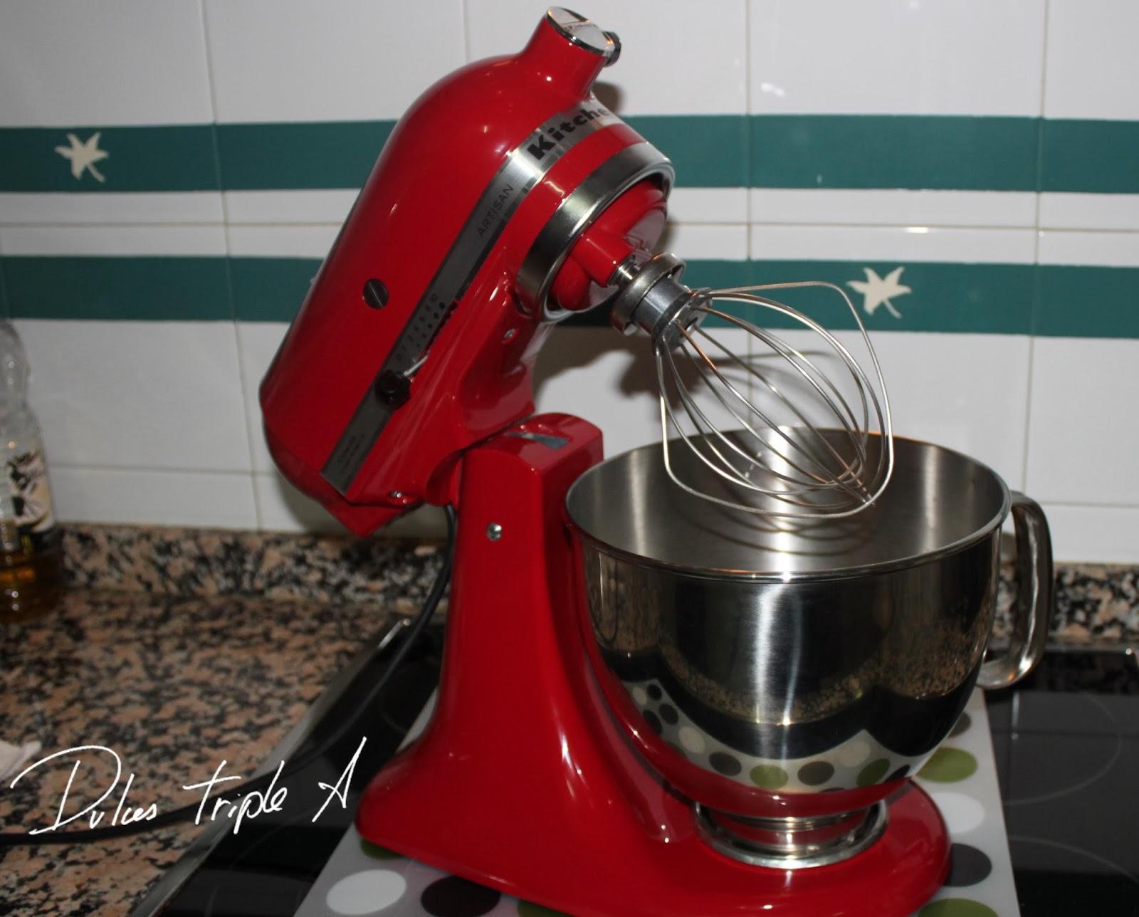 Kitchen Aid Un Amore