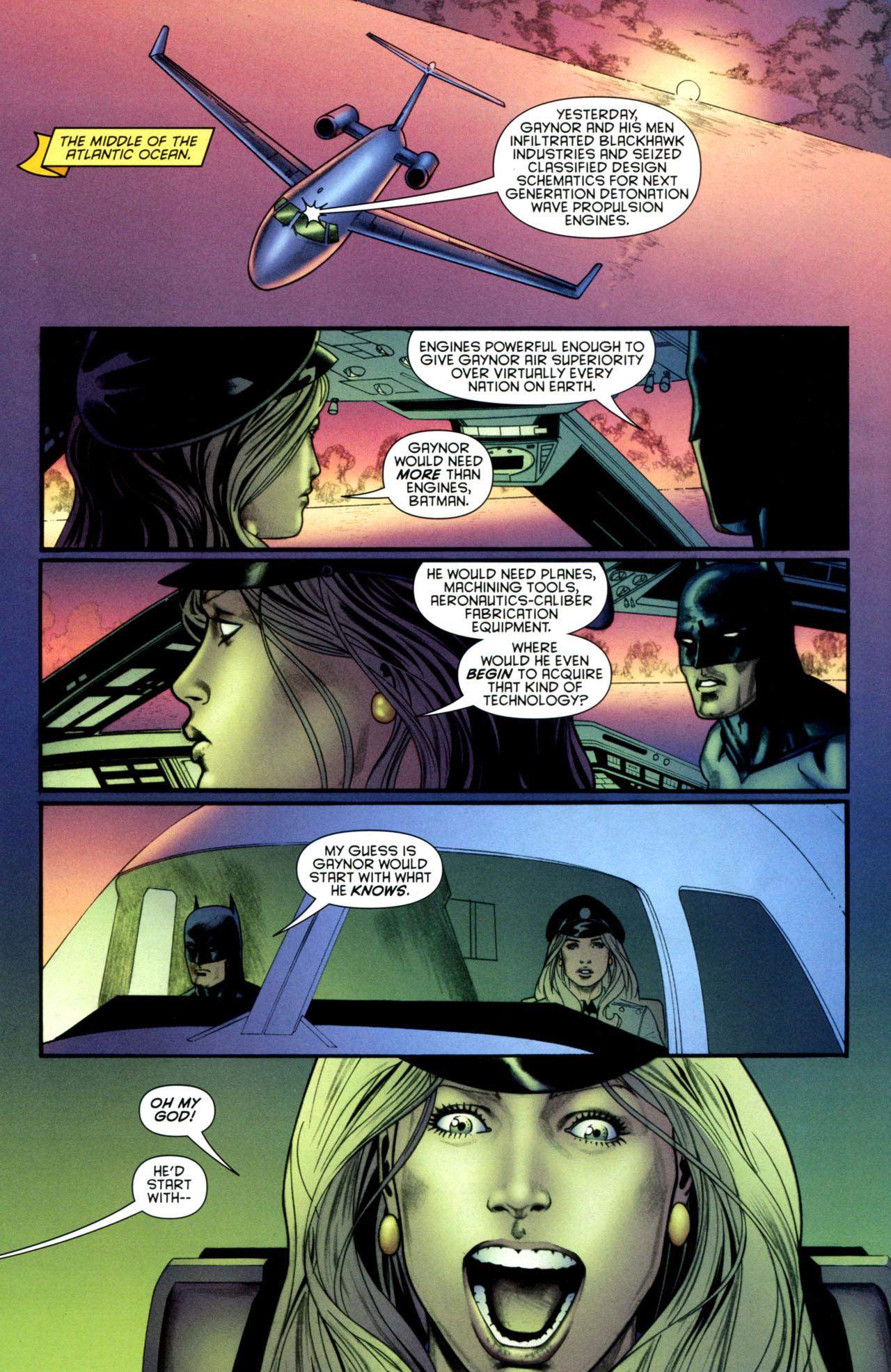 Batman Confidential Issue #37 #37 - English 4