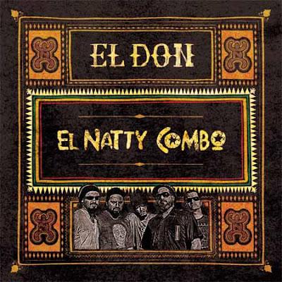 EL NATTY COMBO - El Don (2010)