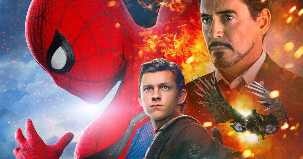 Nonton Film Spider-Man: Homecoming (2017) | bebastayang21