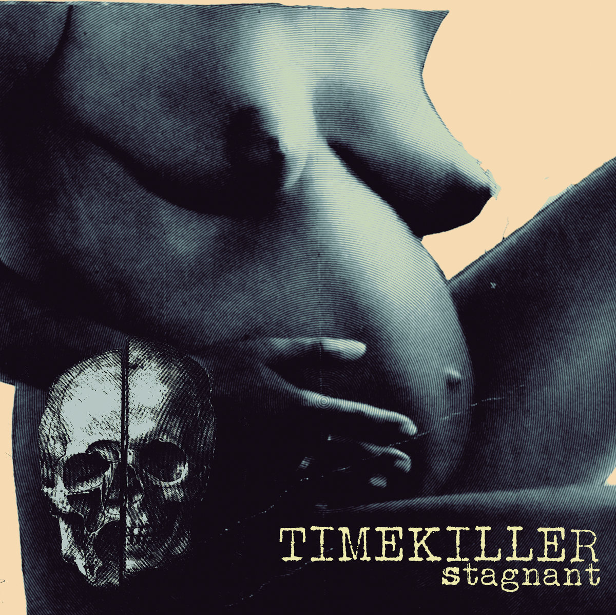 Orgasm at timekiller