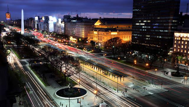 Se realizará en 2018 una cumbre de Turismo en la Ciudad de Buenos Aires