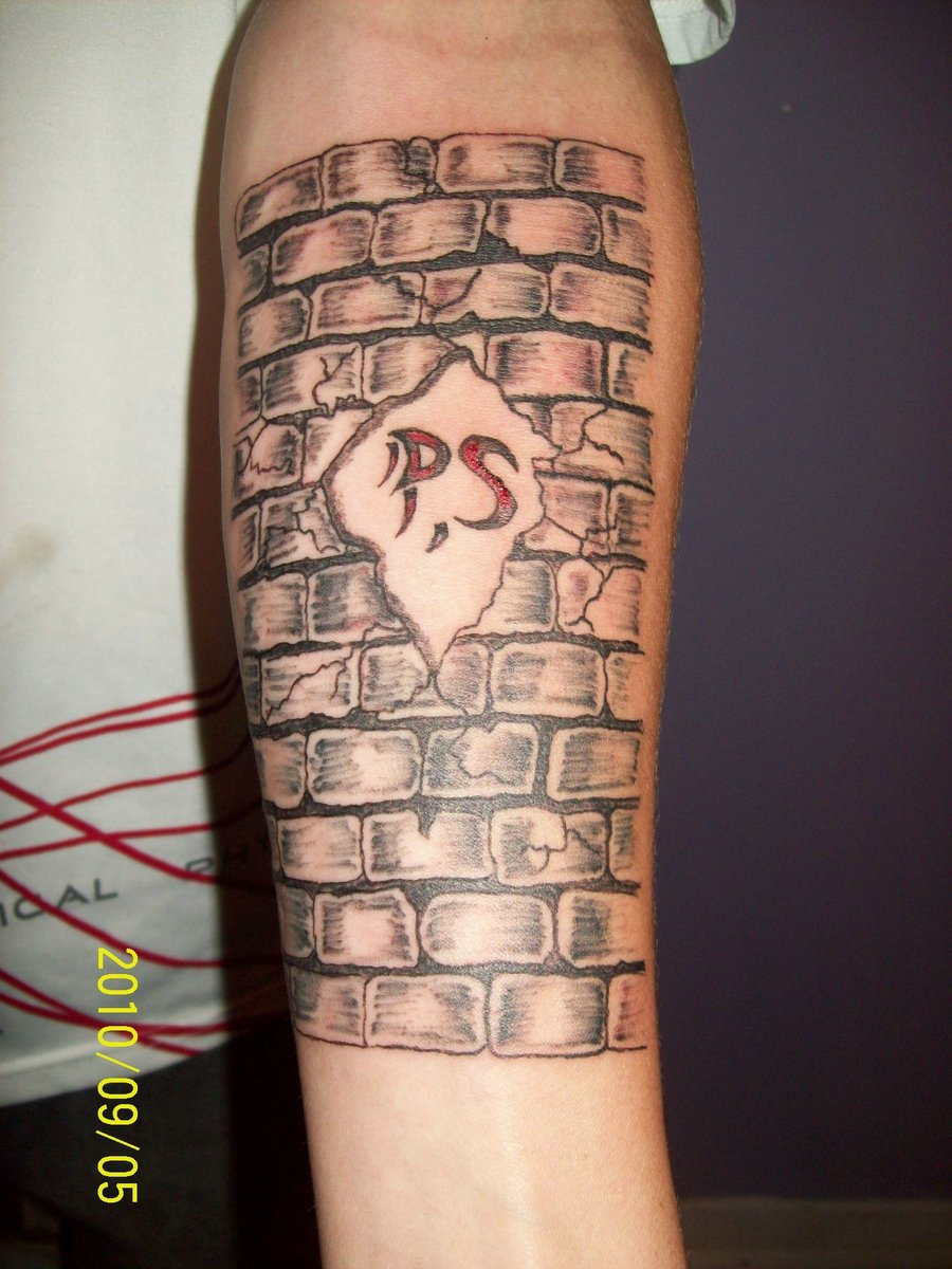 Wall Tattoo Ideas