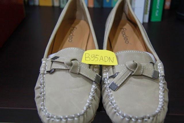 Model sepatu anak perempuan merk fladeo 2014