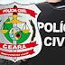 Prisões por tráfico de drogas em Aracati