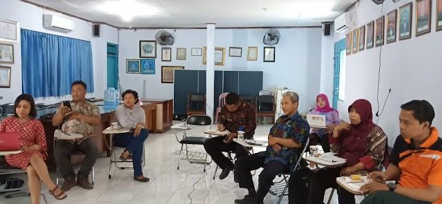 Lima Desa di Brebes Masuk Program Pencegahan TPPO