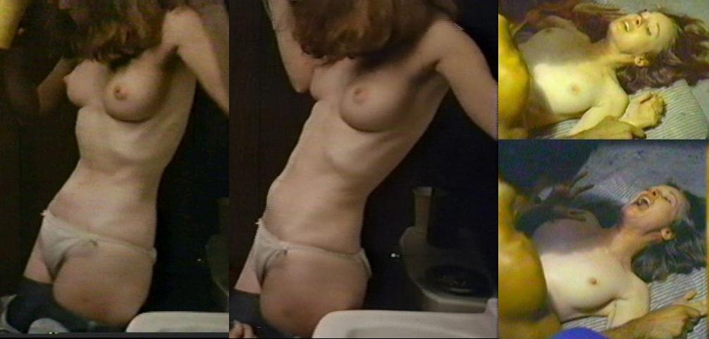 Amateur mature movie porn