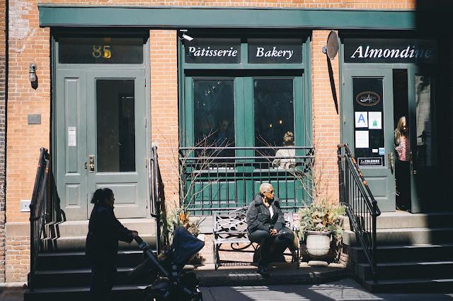 メイン・ストリート(Main Street)|アーモンダイン・ベーカリー(Almondine Bakery)