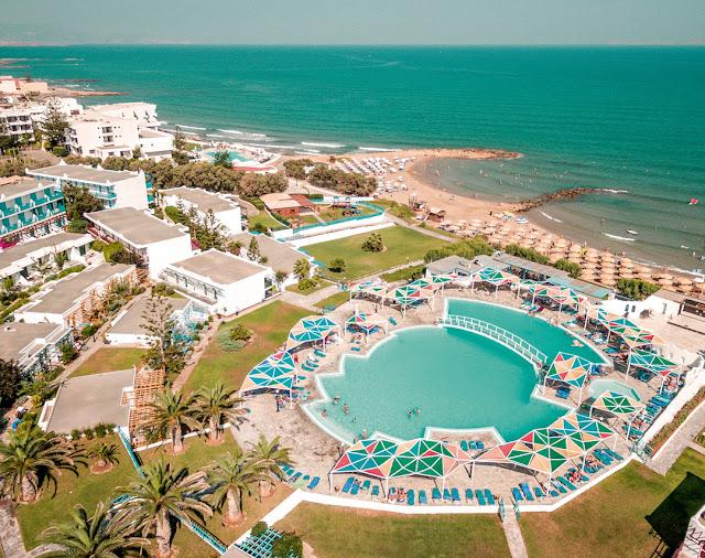 Mitsis Rinela Beach Resort & Spa - All Inclusive
