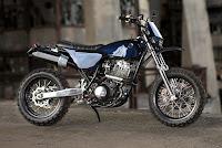 XT600e Supermoto