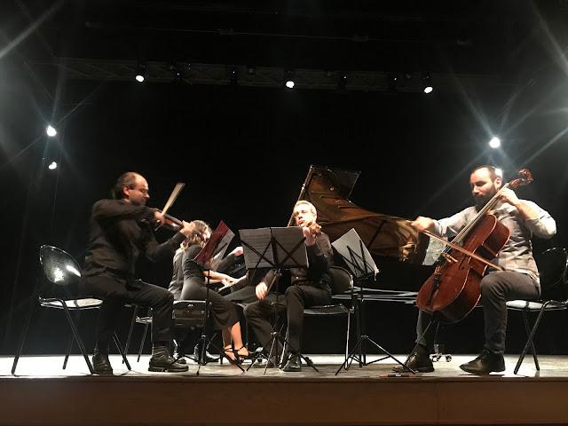 Γιάννενα: Συναυλία κλασικής μουσικής στο Μουσείο Αργυροτεχνίας