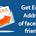 Find Facebook Email