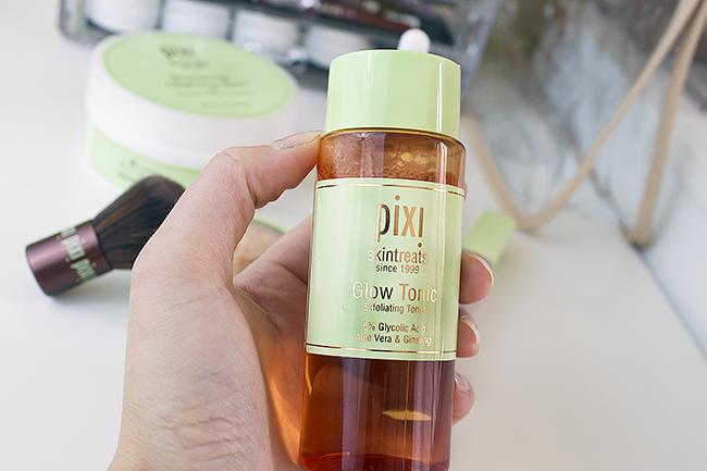 Pixi Glow Tonic for Glowing Skin