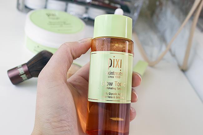 Pixi Glow Tonic for Glowing Skin