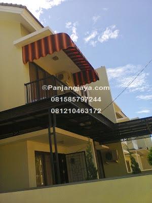 Jasa Canopy Kain di Bekasi Selatan