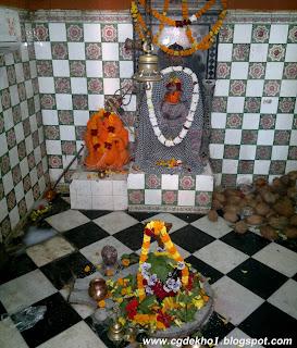 Gandheshwar Mahadev Temple - Sirpur