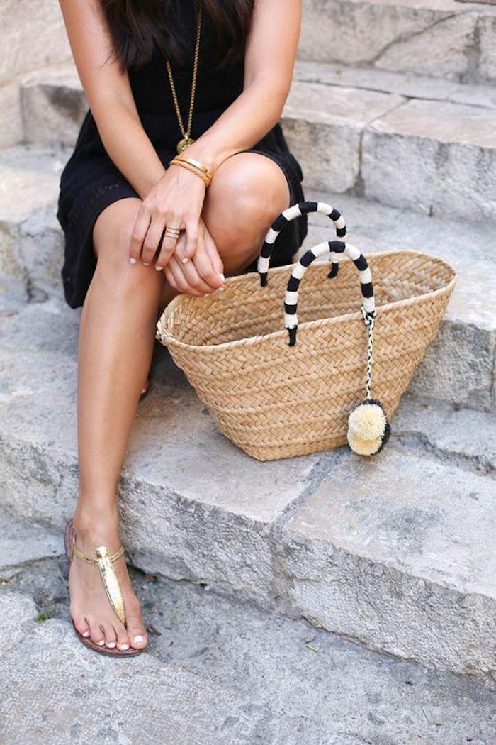 stile marinaro scarpe borse