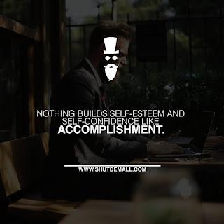 self-confidence-acomplishment
