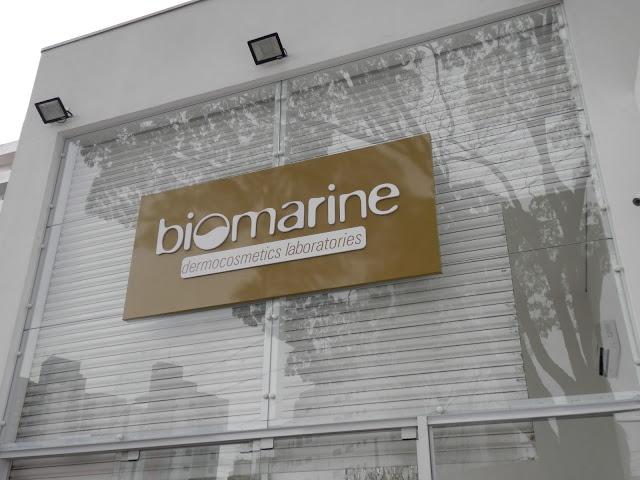 Biomarine inaugura loja física em Santo André