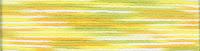 мулине Cosmo Seasons 9004, карта цветов мулине Cosmo