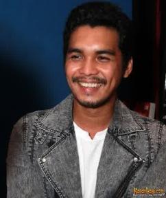 Biodata Mario irwinsyah berperan sebagai Raden Paksi Jaladara