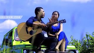 Lirik Lagu Gas Tipis Tipis Dika Swara feat Nia Wardani