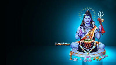 Lord Shiva wallpaper for shivaratri