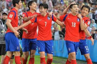 South Korea vs Uruguay Live Streaming Today 12/10/2018 Friendly Predictions, Betting Tips