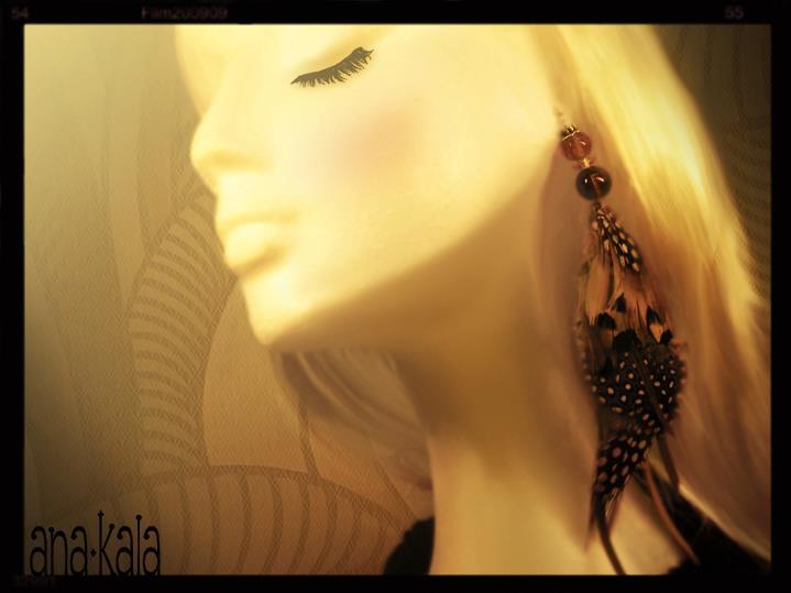 Ana Kala. Tocados & Complementos