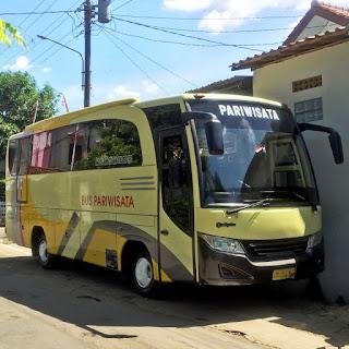 Rental Bus Medium Di Jakarta, Rental Bus Medium, Rental Bus Medium Jakarta