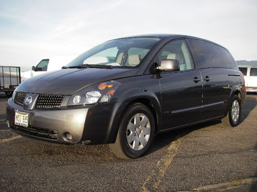 All EveryThing 2011: 2004 Nissan Quest