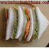 आजादी का जश्न मनाएं तिरंगा सैंडविच के साथ (Tiranga Sandwich Recipe in hindi)