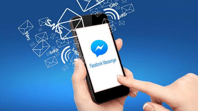 واخيرا فيس بوك يدعم خدمة الرسائل القصيرة SMS على اجهزة أندرويد