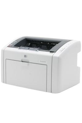 HP LaserJet 1022n Printer Installer Driver & Wireless Setup